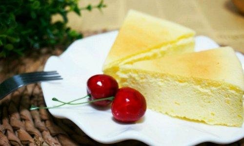 芝士蛋糕(奶酪蛋糕)的做法