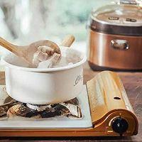 电饭煲豉汁排骨饭|日食记的做法图解1