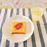 奶酪金砖吐司手撕面包香浓芝士味~超详细做法的做法图解18