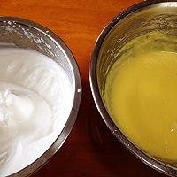 满口细腻的椰香轻乳酪#长帝烘焙节#的做法图解3