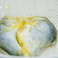香煎黄鱼的做法图解4