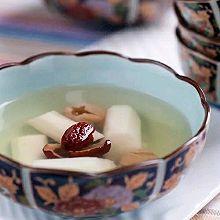 #初春润燥正当时#桂圆山药红枣汤,给姐们的养颜汤~能补气血哦
