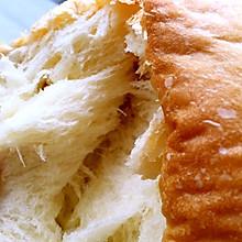 面包机做轻盈的鸡蛋吐司