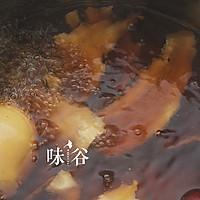 当归煮鸡蛋(调经)的做法图解6
