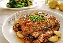 饭饭美味私房菜之红烧带鱼的做法