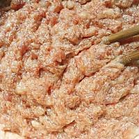 鹌鹑蛋香菇大肉包的做法图解6