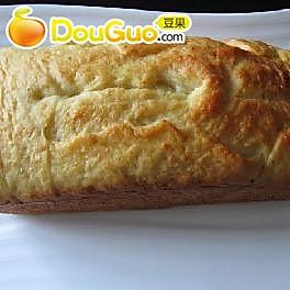 芝士面包的做法