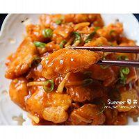 锅包肉#宴客拿手菜#的做法图解16