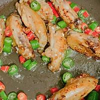 家常菜—蒜香鸡翅的做法图解4