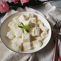#一人一道拿手菜#椰奶小方的做法图解19