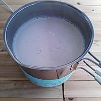 #公主系列# 姜汁撞奶 - 驱寒暖胃的甜品的做法图解7