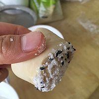 蜂蜜脆皮面包的做法图解16