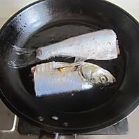 家常烧刁子鱼的做法图解4
