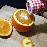 盐蒸橙子—止咳化痰超有效!的做法图解2