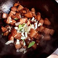 红烧肉#豆果魔兽季部落#的做法图解8