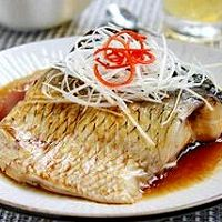 蒸菜鱼的做法图解3
