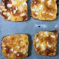 吐司的美味吃法之岩烧乳酪的做法图解5