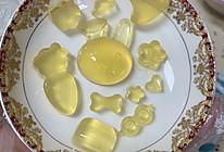 黄桃口味QQ糖的做法