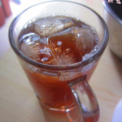 自制酸梅汁
