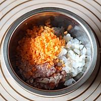 水晶福袋#太太乐鲜味春碗#的做法图解2