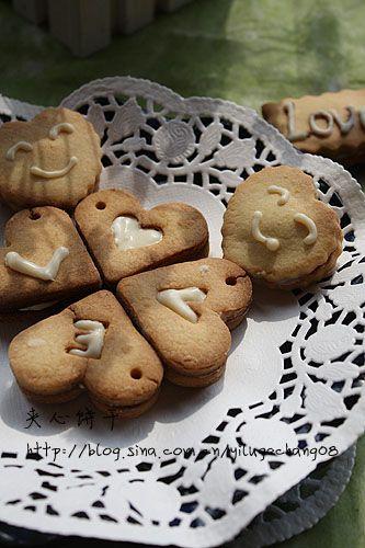 巧克力夹心饼干的做法