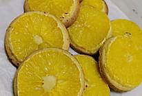 橙子曲奇饼干的做法