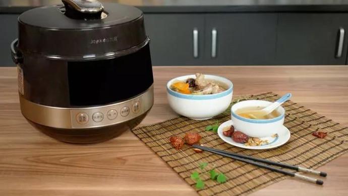 青红萝卜猪展汤