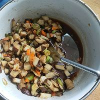 香菇汤面的做法图解10