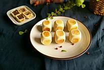 红豆仙豆糕-做法简单的小甜品的做法