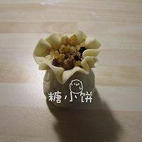 【香菇肉丁糯米烧麦】的做法图解6