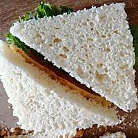 #夏日消暑,非它莫属#早餐三明治的做法图解7