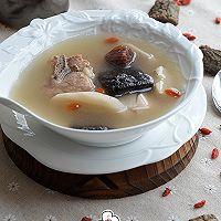 杜仲山药汤 - 缓解腰酸背疼的靓汤的做法图解9