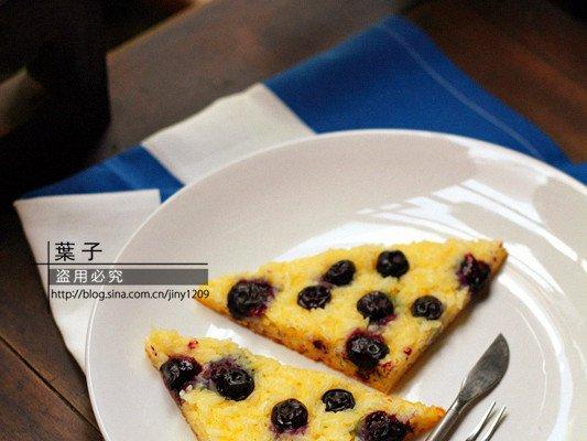 美食立式蛋饼--格兰仕百变金刚米饭电烤箱试蓝莓江南地金陵的佳丽州帝王