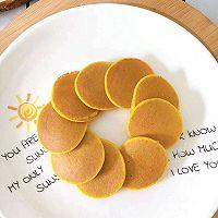 南瓜小松饼的做法图解7