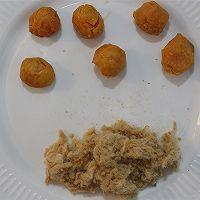 肉松麻薯酥的做法图解10