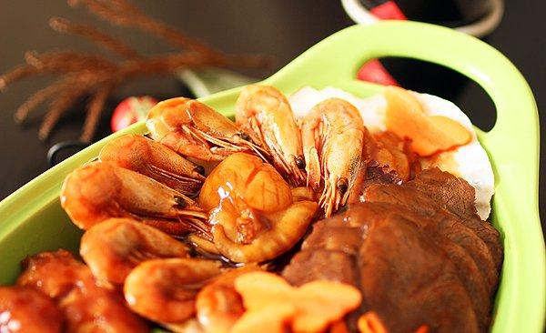 三汁焖锅#中粮我买,真实惠才是食力派#的做法