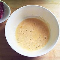 极品黑椒牛肉粒#德国miji爱心菜#的做法图解2