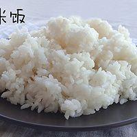 三文鱼什锦炒饭【两餐原创】的做法图解3