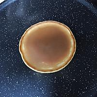 美式早餐---原味松饼的做法图解5