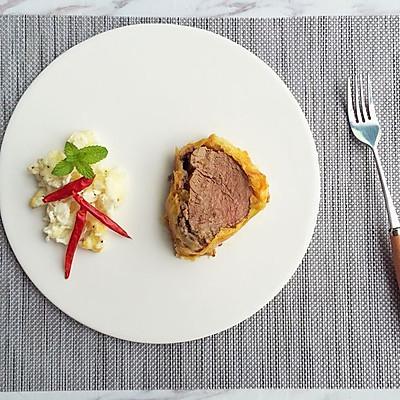 Beef Wellington 惠灵顿牛排