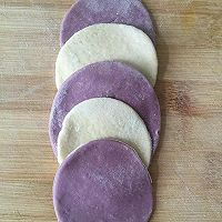 紫薯玫瑰花蛋糕的做法图解16