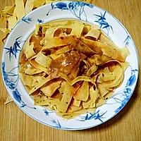 嘎巴菜――天津传统小吃#蔚爱边吃边旅行#的做法图解13