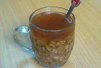 冰糖绿豆汤的做法
