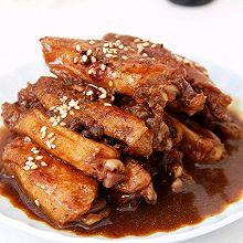 #巨下饭的家常菜#椒香可乐鸡翅