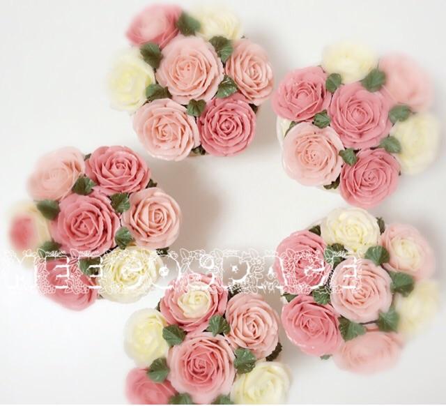 韩式花束包扎方法步骤图片