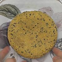 看一遍就会的小米锅巴!只要两把小米半碗面的做法图解2