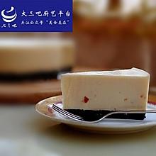 冻酸奶芝士蛋糕