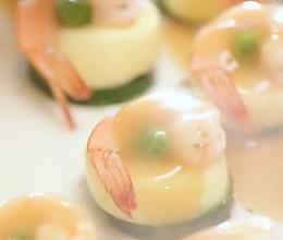 玉子虾仁|日食记的做法