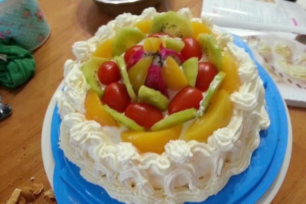 蛋糕的做法