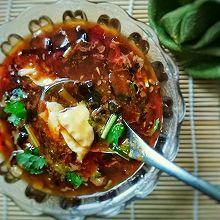 天津特色豆腐脑